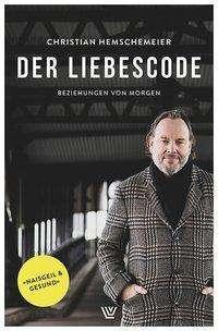 Christian Hemschemeier: Der Liebescode, Buch