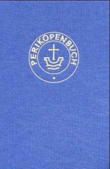 Perikopenbuch, Buch
