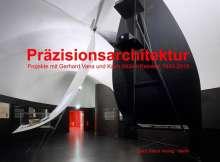 Gerhard Vana: Präzisionsarchitektur, Buch