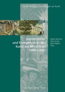 Gregory C. Bryda: Kunsttransfer und Formgenese in der Kunst am Mittelrhein, Buch