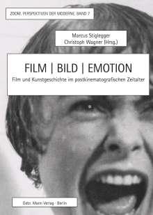 Susanne Kapesser: Film | Bild | Emotion, Buch
