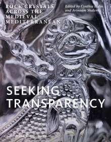 Stefania Gerevini: Seeking Transparency, Buch