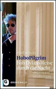 Knut Wenzel: HoboPilgrim, Buch