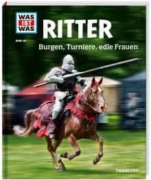 Andrea Schaller: Ritter. Burgen, Turniere, edle Frauen, Buch