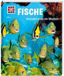 Nicolai Schirawski: Fische. Wunderwelt im Wasser, Buch