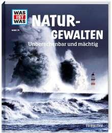 Manfred Baur: Naturgewalten. Unberechenbar und mächtig, Buch