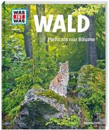 Annette Hackbarth: Wald. Mehr als nur Bäume, Buch