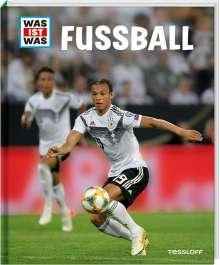 Jonas Kozinowski: WAS IST WAS Fußball, Buch