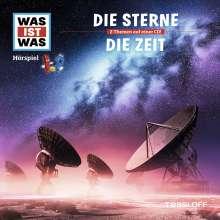 Kurt Haderer: Was ist was Folge 29: Die Sterne/ Die Zeit, CD