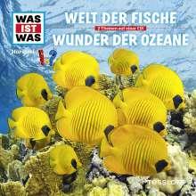 Kurt Haderer: Fische / Meereskunde, CD