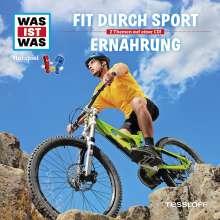 Manfred Baur: Sport/ Ernährung, CD