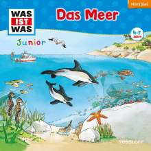Was ist was Junior: Das Meer, CD