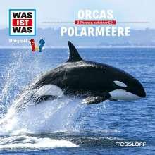 Manfred Baur: Folge 50: Orcas/ Polarmeere, CD