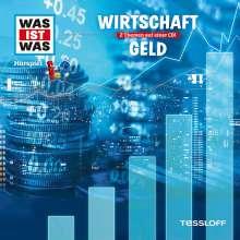 Manfred Baur: Wirtschaft/ Geld, CD