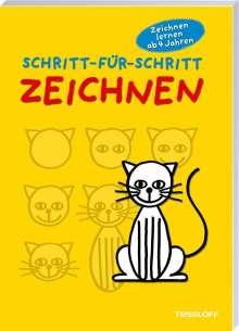 Norbert Pautner: Zeichnen, Buch