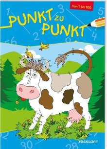 Punkt zu Punkt (Kuh), Buch