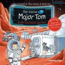 05: Gefährliche Reise Zum Mars (Hörspiel), CD