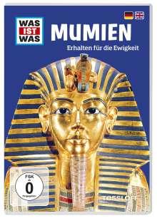 Was ist was: Mumien, DVD
