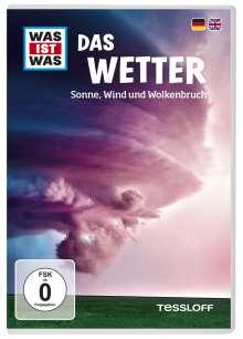 Was ist was: Das Wetter, DVD