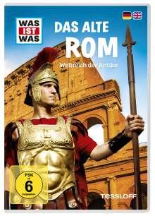 Was ist was: Das alte Rom, DVD