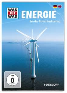 Was ist was: Energie, DVD
