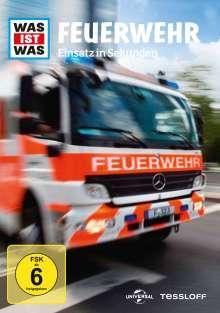Was ist was: Feuerwehr, DVD