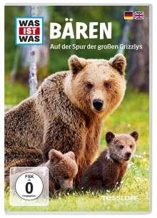 Was ist was: Bären, DVD