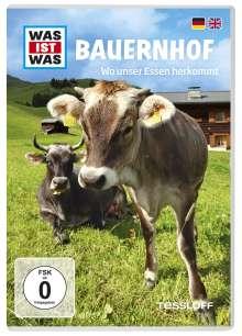 Was ist was: Bauernhof, DVD