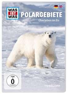 Was ist was: Polargebiete, DVD