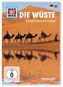 Was ist was: Die Wüste, DVD