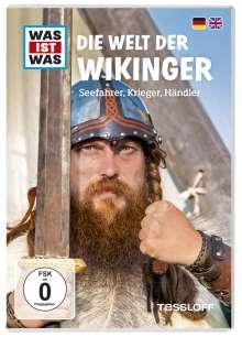 Was ist was: Die Welt der Wikinger, DVD