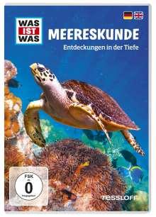Was ist was: Meereskunde, DVD