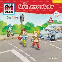 Was ist was Junior Folge 29: Im Strassenverkehr, CD