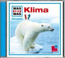 Kurt Haderer: Was ist was (Einzelfolge): Klima, CD