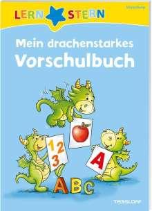 Julia Meyer: Mein drachenstarkes Vorschulbuch, Buch