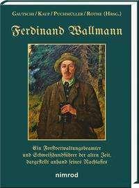 Ferdinand Wallmann, Buch