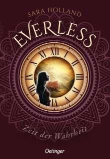 Sara Holland: Everless, Buch