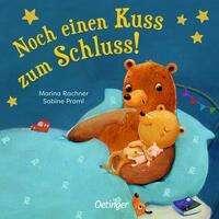 Sabine Praml: Noch einen Kuss zum Schluss!, Buch