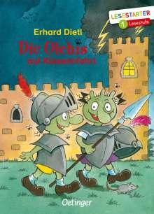 Erhard Dietl: Die Olchis auf Klassenfahrt, Buch