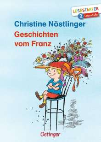 Christine Nöstlinger: Geschichten vom Franz, Buch