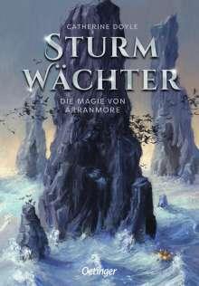 Catherine Doyle: Sturmwächter 2, Buch