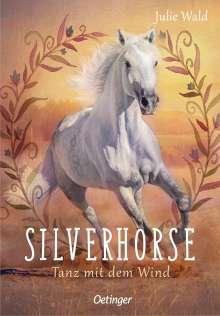 Julie Wald: Silverhorse 1, Buch