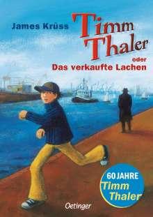James Krüss: Timm Thaler oder Das verkaufte Lachen, Buch