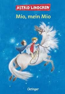 Astrid Lindgren: Mio, mein Mio, Buch