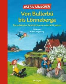 Astrid Lindgren: Von Bullerbü bis Lönneberga, Buch