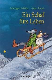 Anke Faust: Ein Schaf fürs Leben, Buch