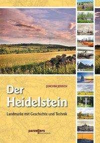 Joachim Jenrich: Der Heidelstein, Buch