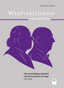 Theo Gutberlet: Wertverleihend Handeln, Buch