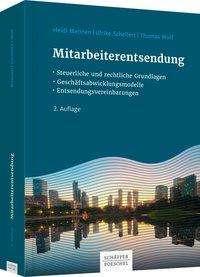 Heidi Mennen: Mitarbeiterentsendung, Buch