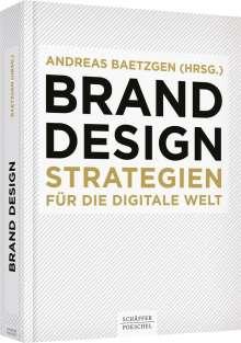 Brand Design, Buch